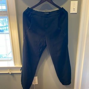 Vince navy pant